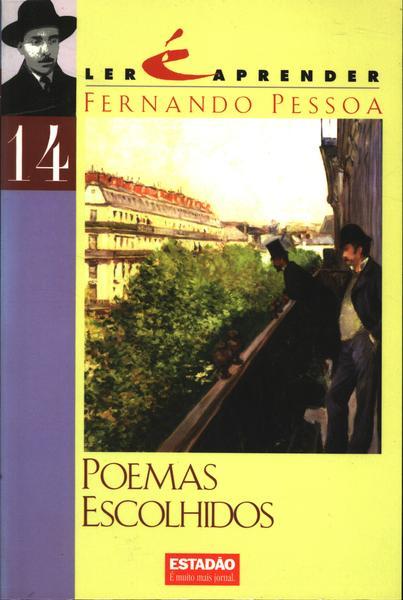 Poemas Escolhidos - Fernando Pessoa