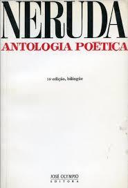 Antologia Poética - Pablo Neruda