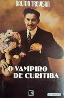 O Vampiro de Curitiba - Dalton Trevisan