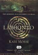 Labirinto - Kate Mosse