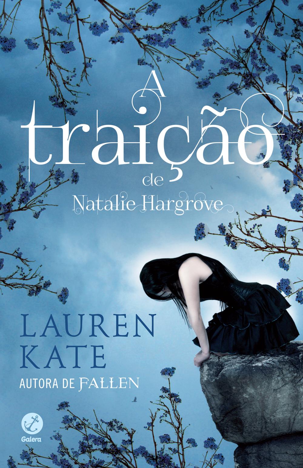 A Traição de Natalie Hargrove - Lauren Kate