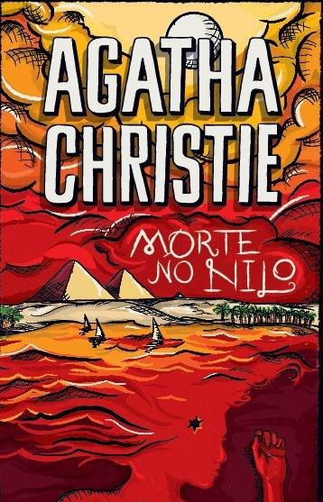 A Morte no Nilo - Agatha Christie