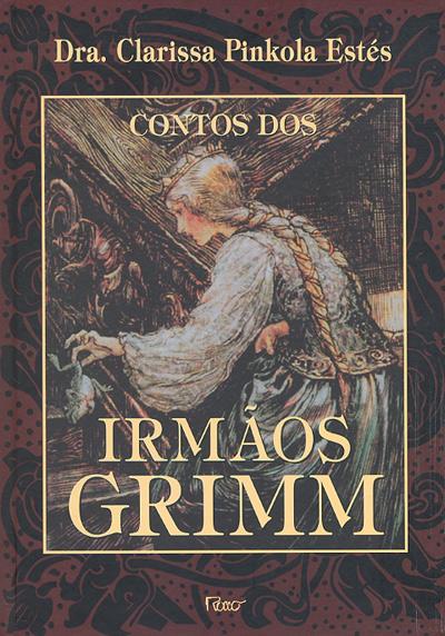 Contos de Grimm - Irmãos Grimm