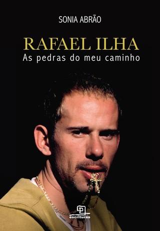 Rafael Ilha - as Pedras do Meu Caminho - Sonia Abrão