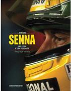 Ayrton Senna a Face do Gênio - Christopher Hilton