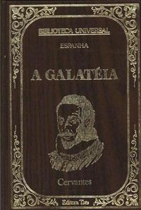 A Galatéia - Cervantes