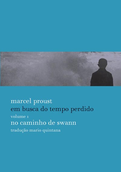 Em Busca do Tempo Perdido - Marcel Proust