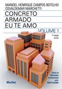 Concreto Armado Eu Te Amo - Manoel Henrique Campos Botelho