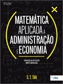 Matemática Aplicada a Administração e Economia - S. T. Tan