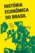 História Econômica do Brasil - Caio Prado Júnior