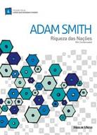 Riqueza das Nações - Adam Smith
