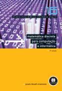 Matemática Discreta para Computação e Informática - Paulo Blauth Menezes