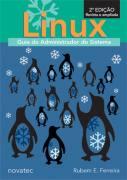 Linux Guia do Administrador do Sistema - Rubem E. Ferreira