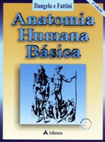 Anatomia Humana Básica - Dangelo e Fattini