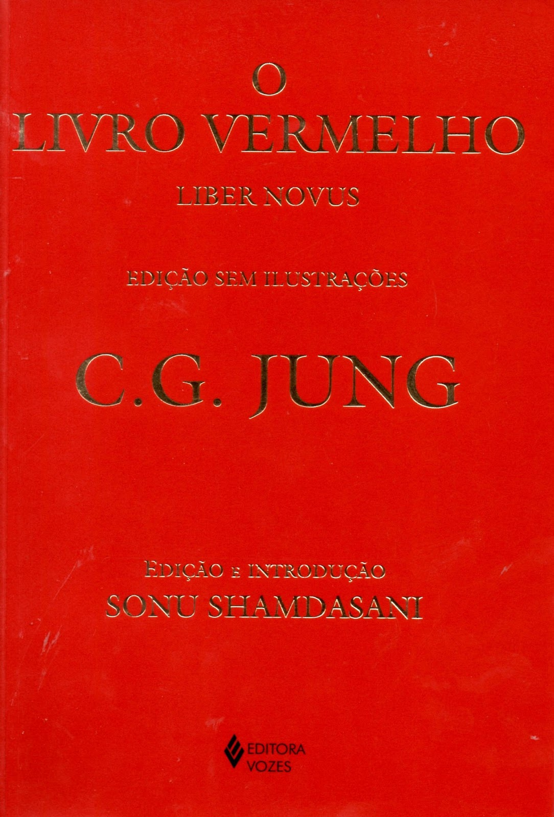 Livro Vermelho O - Carl Gustav Jung