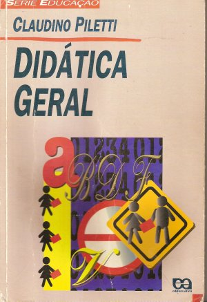 Didática Geral - Claudino Piletti