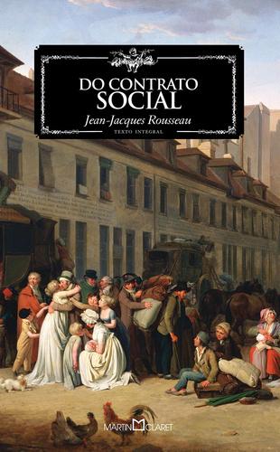 O Contrato Social - Jean Jacques Rousseau