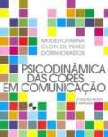 Psicodinâmica das Cores Em Comunicação - Modesto Farina