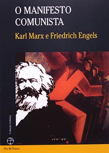 Manifesto do Partido Comunista - Marx e Engels